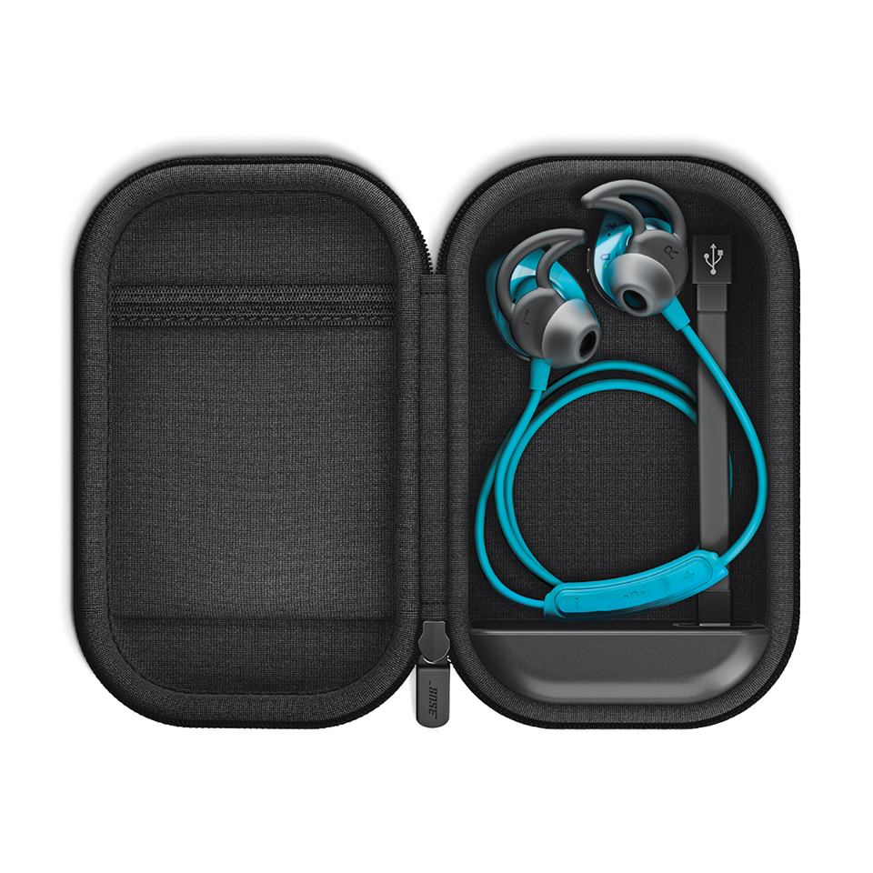 Bose SoundSport Pulse auriculares bluethooth deporte