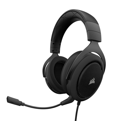 auriculares gaming Corsair HS50