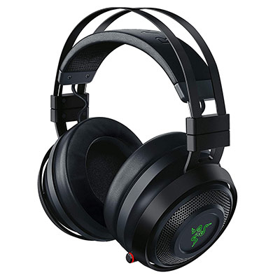 auriculares gaming Razer Nari Ultimate