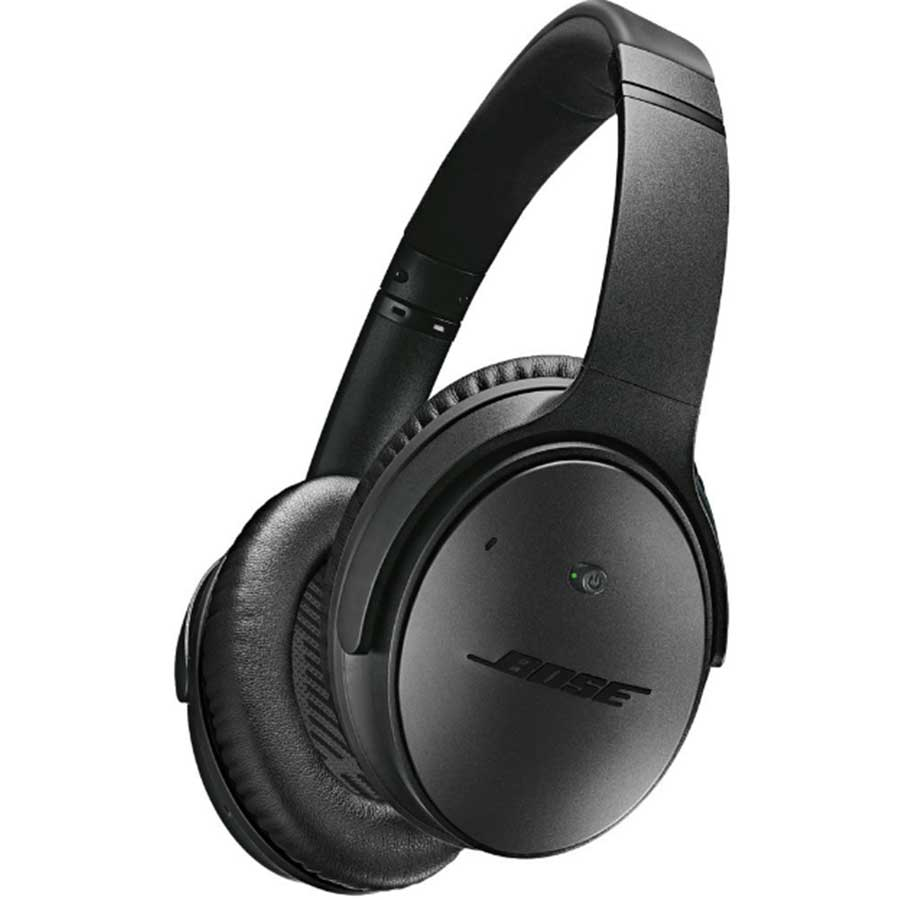 Auriculares bluetooth Bose-QuietComfort-35
