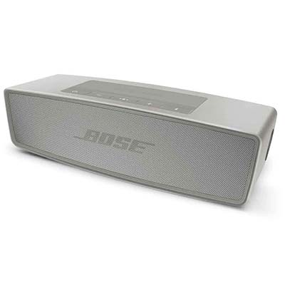 Altavoz Bluetooth Bose Sounlink Mini II