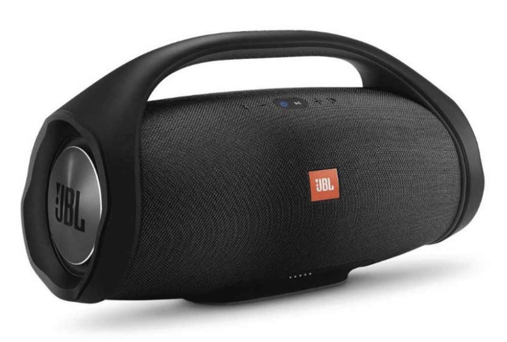 JBL-Boombox review