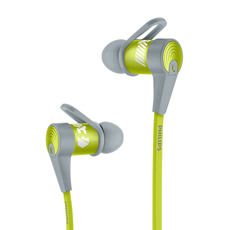 Phillips ActionFit SHQ7300 auriculares Bluetooth=