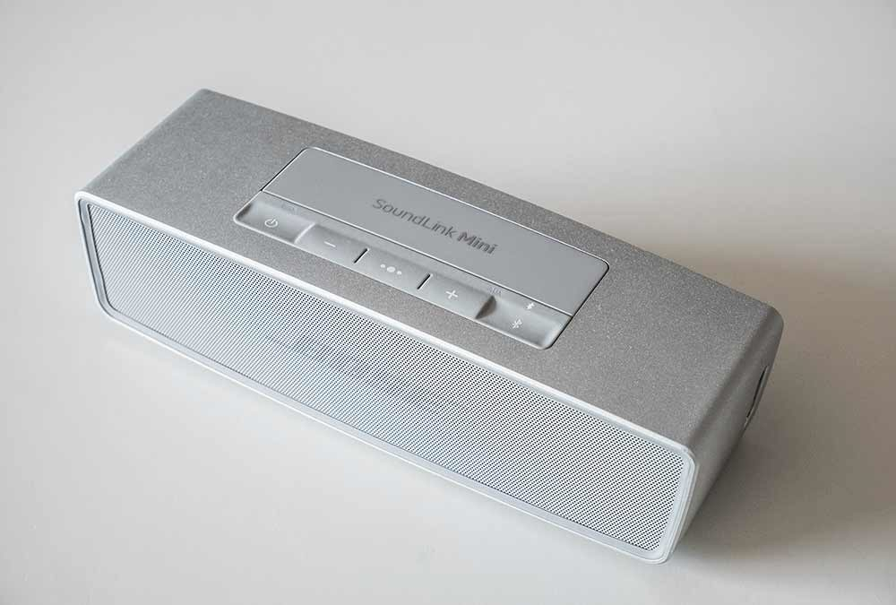 Altavoz Bluetooth Bose SoundLink Mini 2
