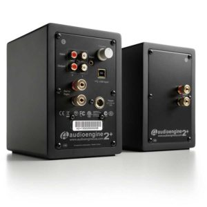 Audioengine-A2-plus altavoces PC
