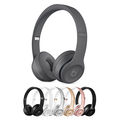 Auriculares bluetooth Beats-solo-3-Wireless