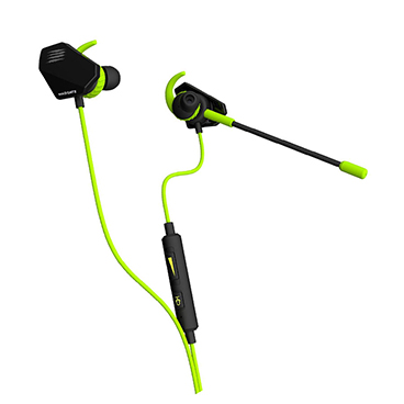 Auriculares in ear para gaming Mad-Catz-E.S.-Pro-1