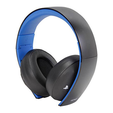 Auriculares para gaming PlayStation-Gold-Wireless