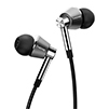 Auriculares In-Ear Intraurales 1more Multi Driver