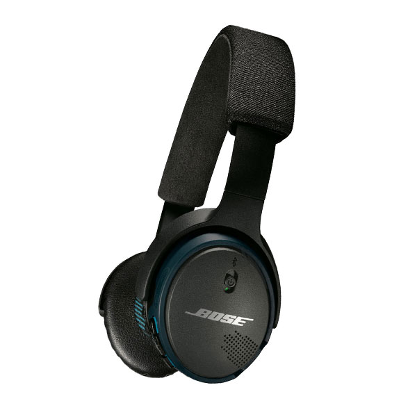 Auriculares bluetooth BOSE-Soundlink-On-Ear-Wireless-peke