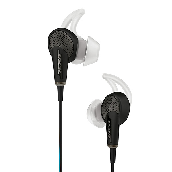 Auriculares in ear intraurales Bose-QuietComfort-20