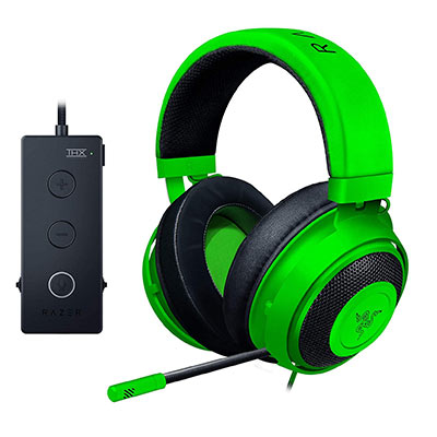 auriculares PS4 Razer Tournament Edition