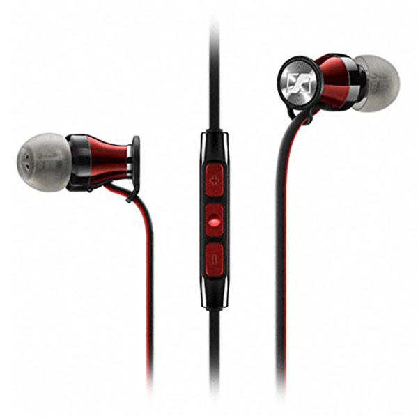 Auriculares in ear intraurales Sennheiser-Momentum-In-Ear