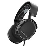Auriculares gamers SteelSeries Arctis 3