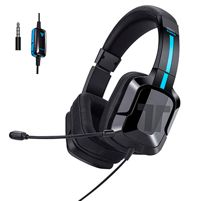 auriculares PS4 Tritton Kama Plus