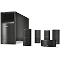 Altavoces Home Cinema 5.1 Bose Acoustimass 10 Series V