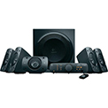 Altavoces Home Cinema 5.1 Logitech Z906