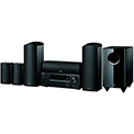 Altavoces Home Cinema 5.1 Onkyo HT-S5805