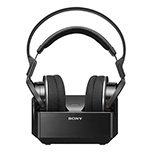 MDR RF855 sony auriculares inalambricos