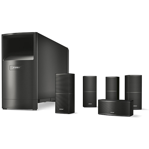 Home cinema Bose Acoustimass 10 Series V