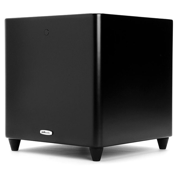 Subwoofer Polk-Audio-DSW660