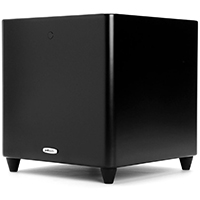 altavoz subwoofer Polk Audio DSW660