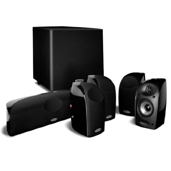 Home Cinema Polk Audio TL1600