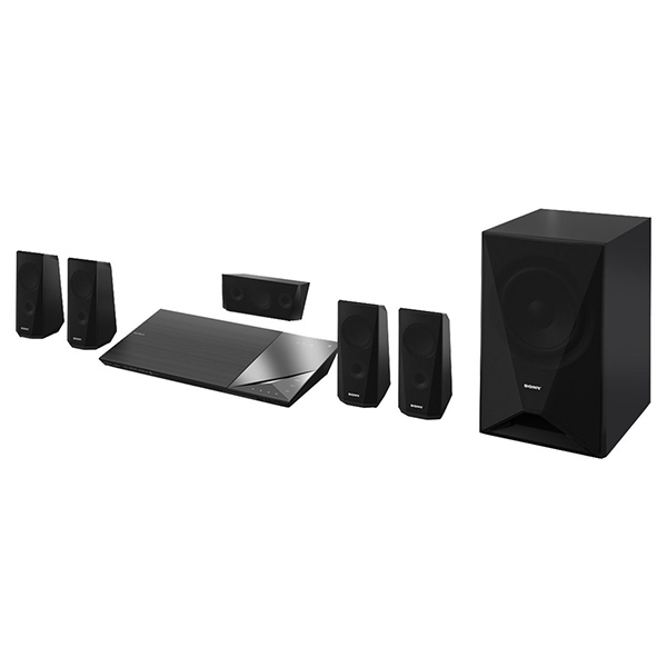 Home Cinema Sony BDV-N5200W