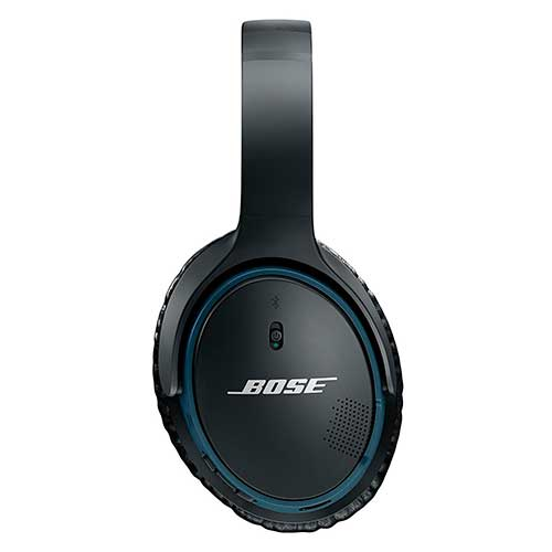 Auriculares Bose SoundLink II On Ear