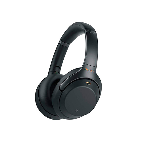 auriculares Sony-WH-1000XM3