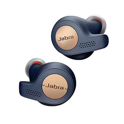auriculares In-Ear Jabra Elite 65
