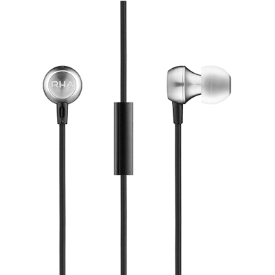 cascos in-ear RHA-MA390