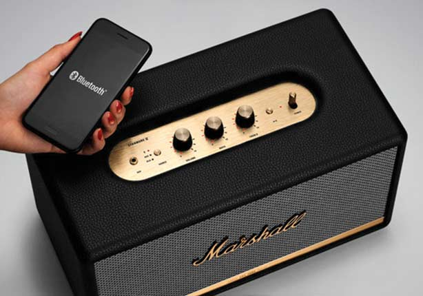 Marshall stanmore-ii-bluetooth