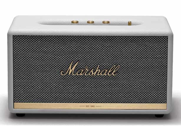 Marshall stanmore-ii-color-blanco