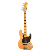 Squire by Fender Vintage modified jazz bass '70
