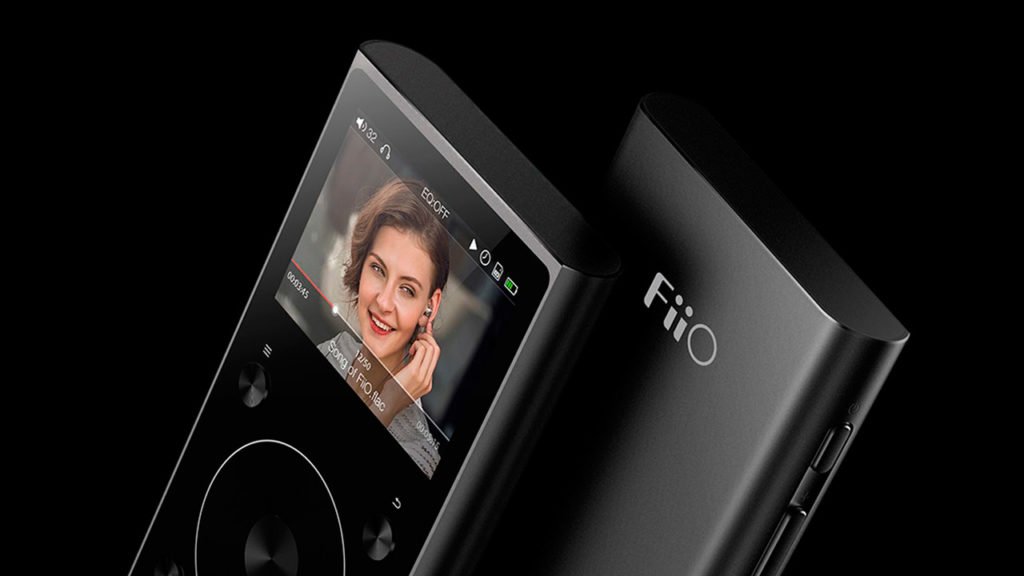 reproductor-mp3-Fiio-X1-II