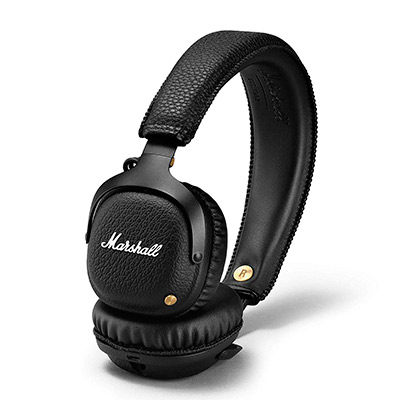 cascos bluetooth Marshall MID