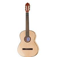 guitarra flamenca thomann f1