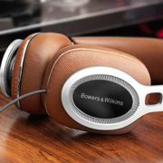 Bowers and Wilkins: Los mejores auriculares B&W