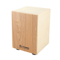 cajón flamenco Thomann Junior
