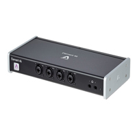interfaz de audio Apogee Element