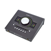 interfaz de audio Universal Audio Apollo Twin