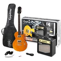 Guitarra Epiphone Slash