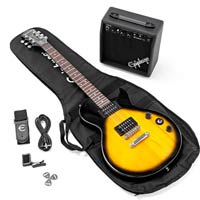 Guitarra Epiphone Pack