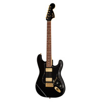 guitarra Fender Blacktop