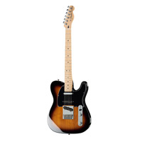 guitarra Fender Nashville
