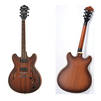 guitarra Ibanez AS53