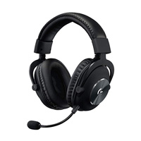 auriculares 7.1 real Logitech G Pro X