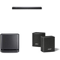 home cinema inalambrico Bose 500