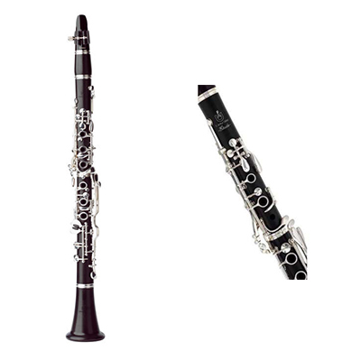 clarinete Uebel